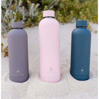 CAYE LIFE WATER BOTTLE 750ml