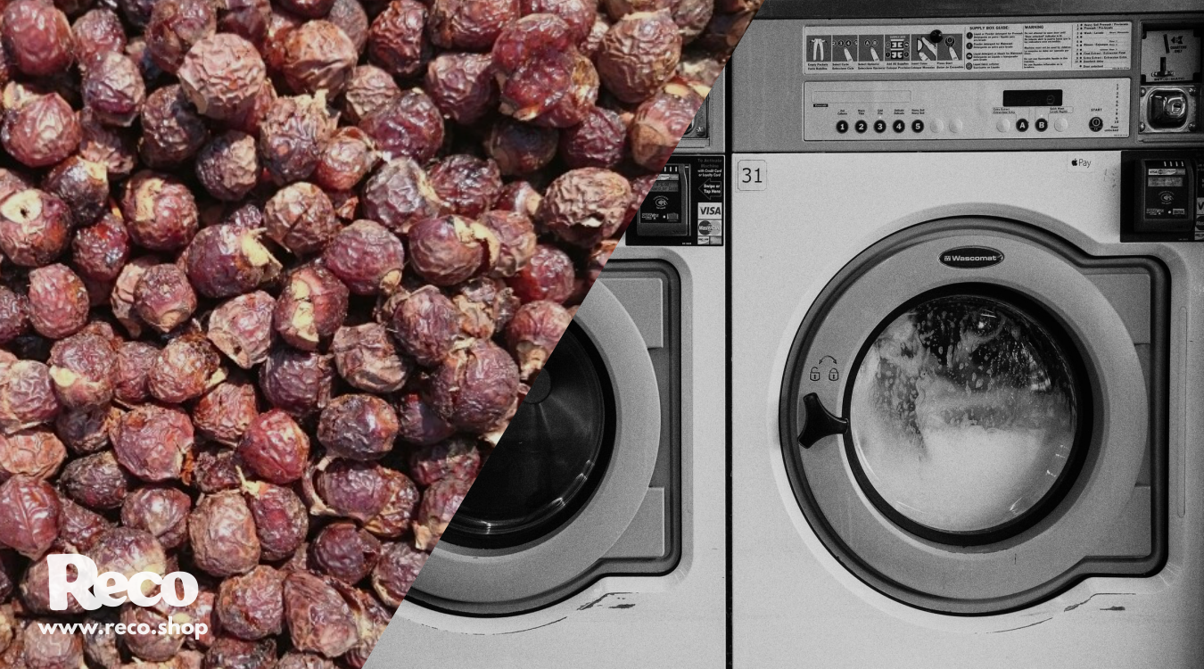 How to use Soap Nuts - Natures Eco-friendly Washing Powder