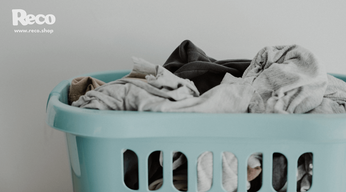 Spend less time doing laundry - Time-saving laundry hacks