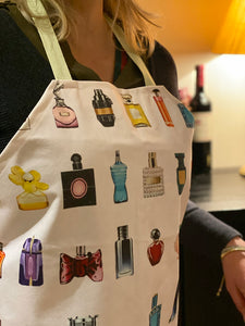 Contemporary Aprons