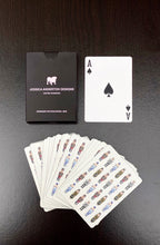 Load image into Gallery viewer, 'Designer Nutcracker' Playing Cards
