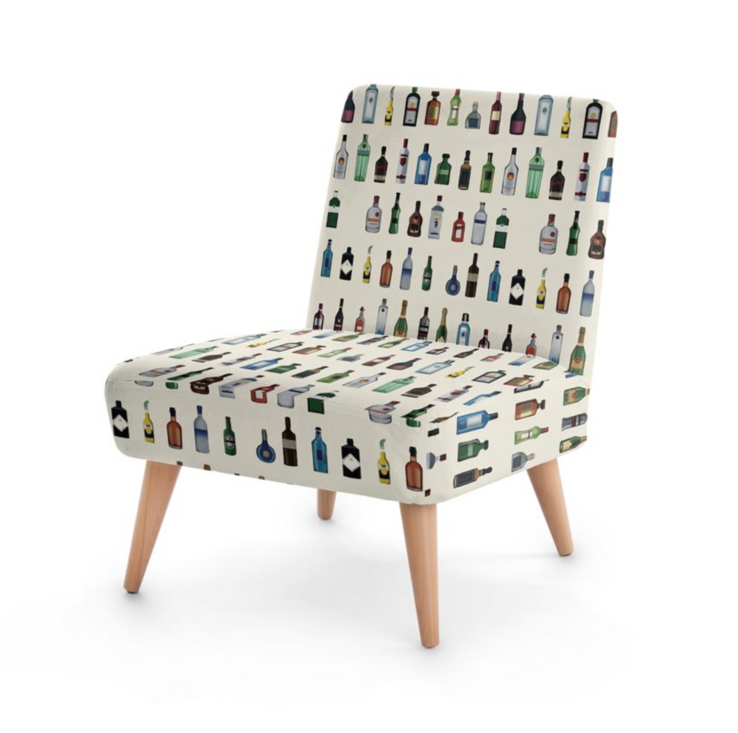 'BAR' Bespoke Chair