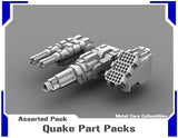 Quake Part Packs
