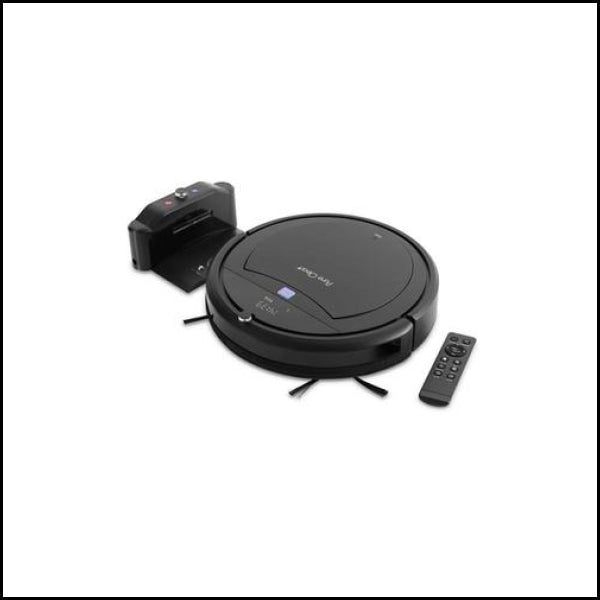Pyle Automatic Programmable Robot Vacuum Cleaner - Floor Cleaning Supplies