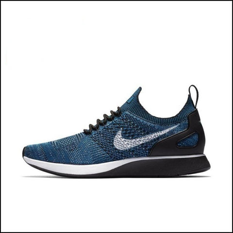 NIKE AIR ZOOM MARIAH FLYKNIT RACER Mens Running Shoes Lace up - Running Shoes