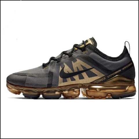 NIKE Air VaporMax 2019 Mens Running Shoes Breathable Support Sports Sneakers - Running Shoes