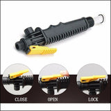 Car Wash Brush Auto Exterior Retractable Long Handle Cleaning Brush
