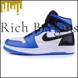 Nike Air Jordan 1.5 High The Return AJ 1.5 Mens Basketball Shoes Outdoor Shock absorbing Comfortable Shoes - 768861 106 / 40.5 - Basketball