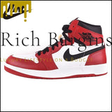 Nike Air Jordan 1.5 High The Return AJ 1.5 Mens Basketball Shoes Outdoor Shock absorbing Comfortable Shoes - Basketball Shoes