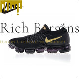 NIKE AIR VAPORMAX FLYKNIT 2 Mens and Women Running Shoes Lightweight Sneakers - Running Shoes