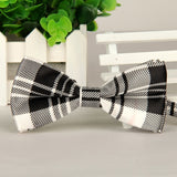 Adjustable Unique Men's Bow Ties
