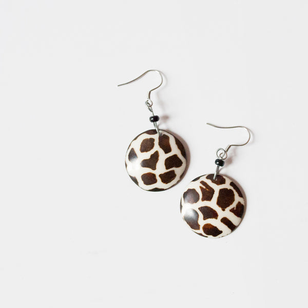 Mnyama Earrings