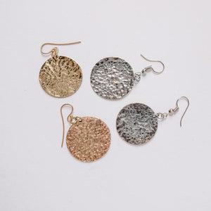 Kuunda Earrings