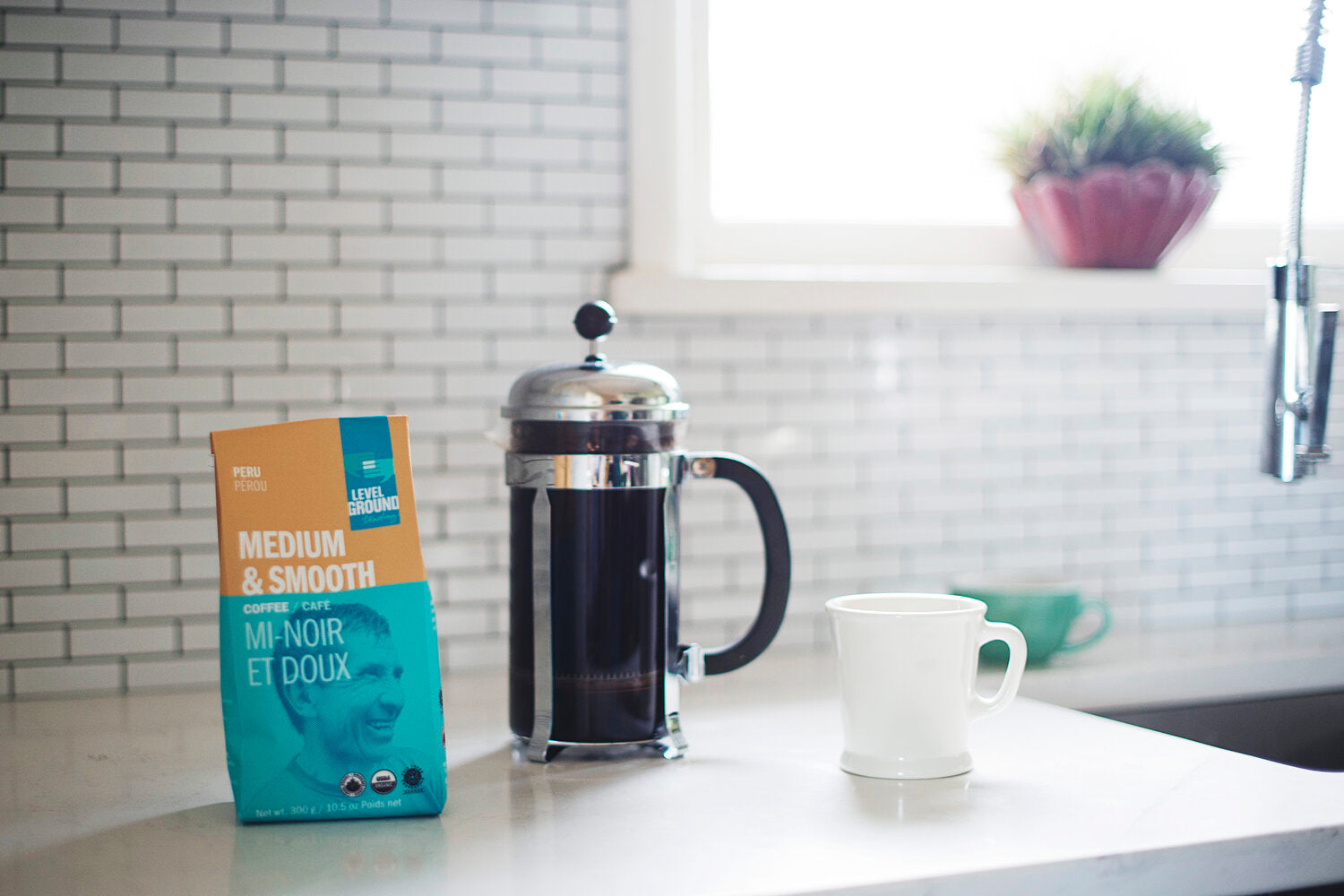 Peru Medium Roast Coffee