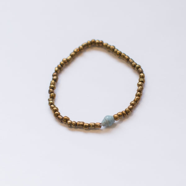 Ngene Bracelet - various colours