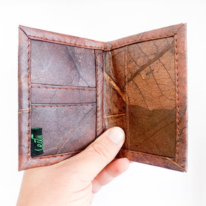 Leafii Slim Wallet