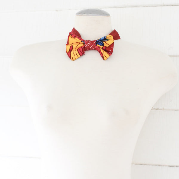 Bow ties - various fabric