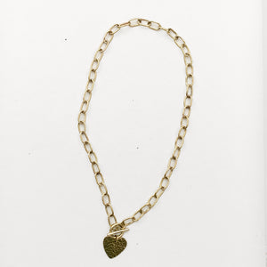 Kiungo Necklace