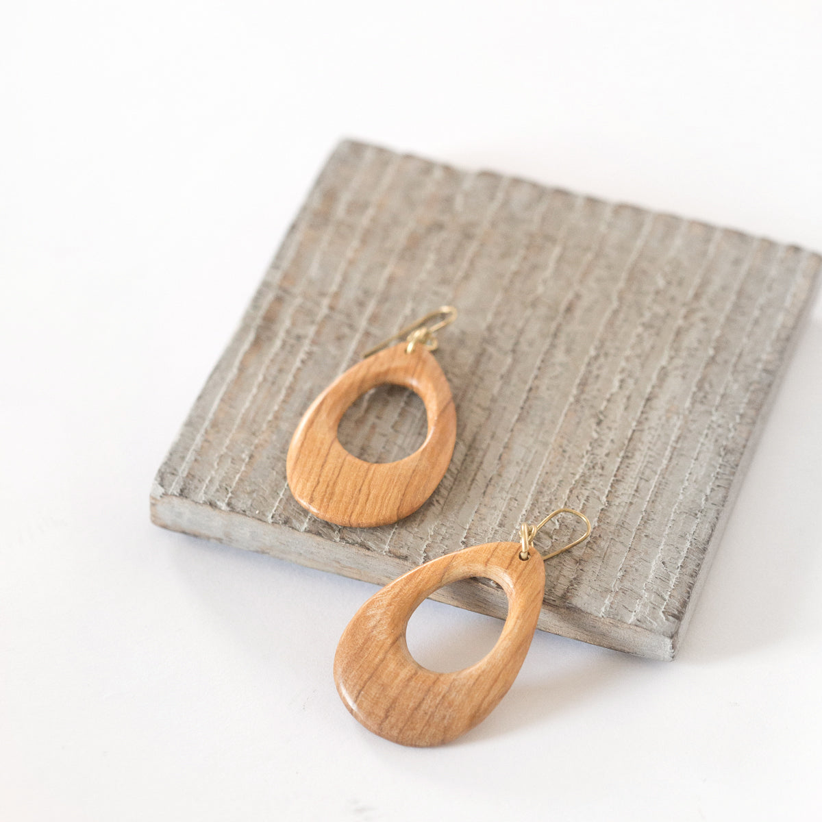 Msitu Earrings