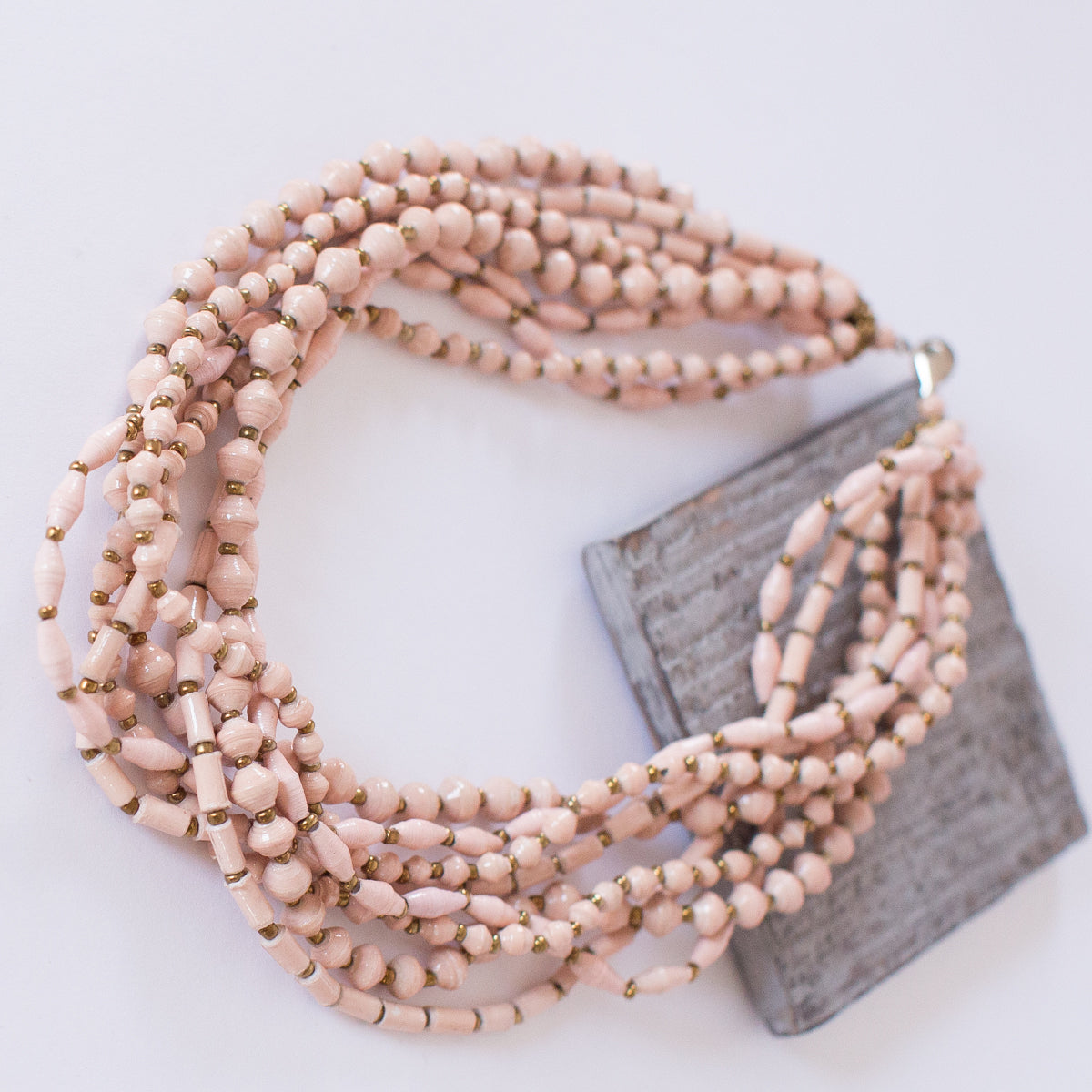 Cek Necklace