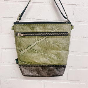 Leafii Purse - various colours