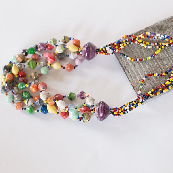 Dako Necklace