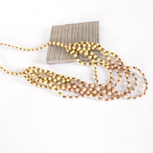 Guro Necklace - various colours