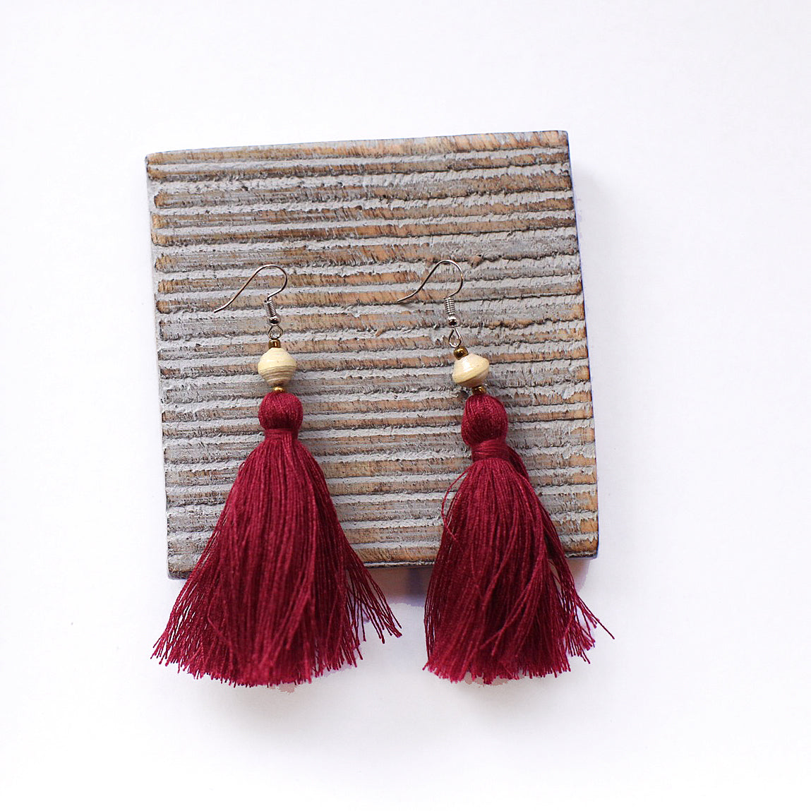 Kwer Earrings
