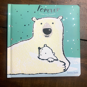 Forever - children's book