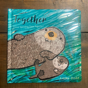 Together - children's book