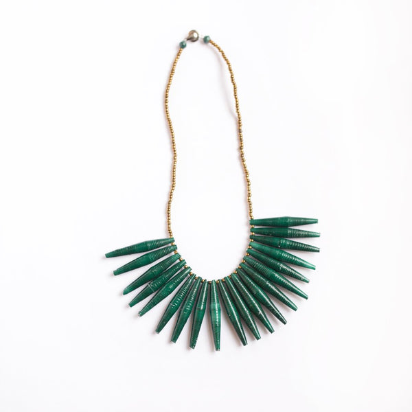 Kwoo Necklace -  various colours