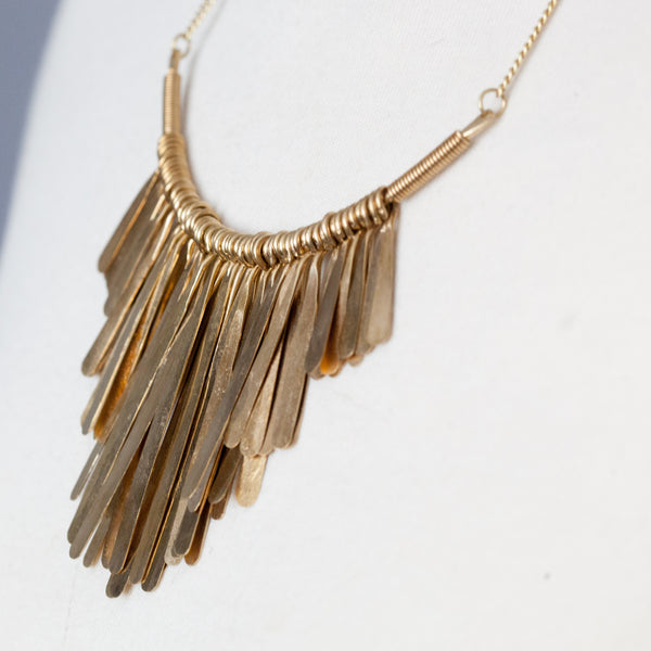 Msanii Necklace