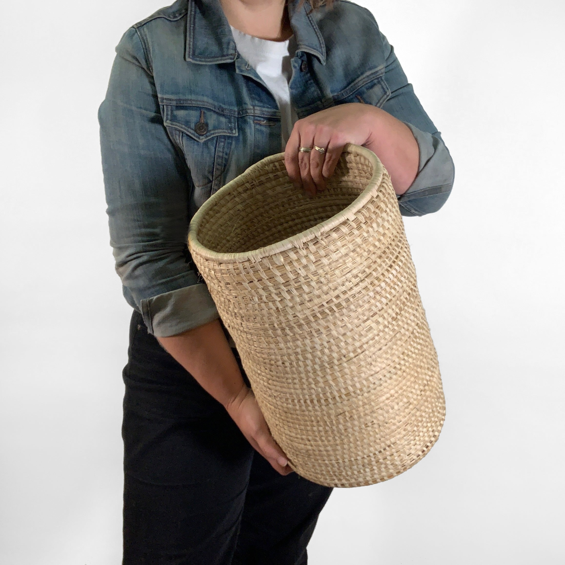 Natural Baskets