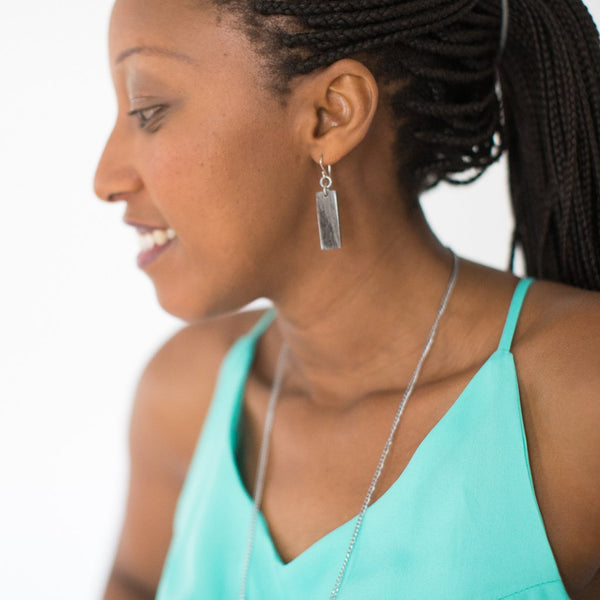 Imarisha Earrings - various colours