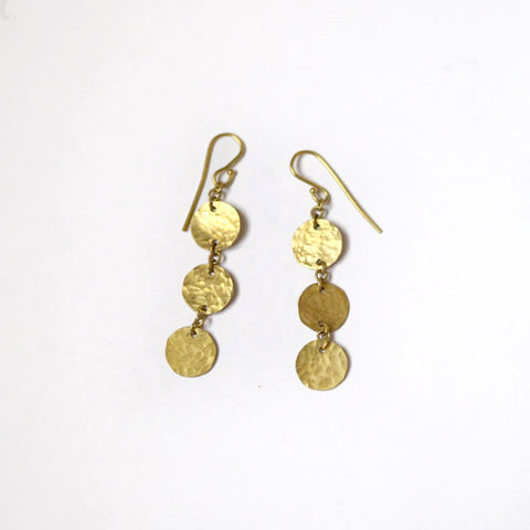Sarafu Earrings