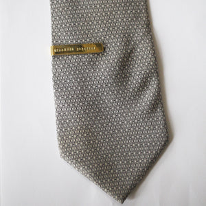 Stronger Together Tie Clip