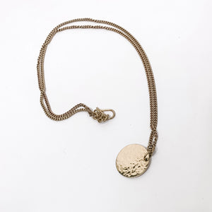Small Kuunda Necklace