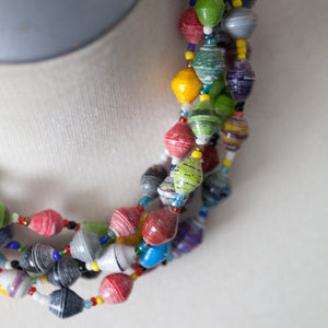 Anyaka Necklace