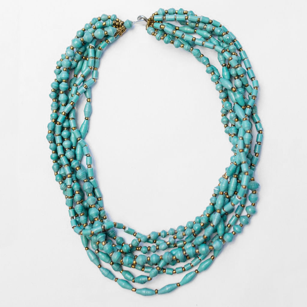 Maber Necklace