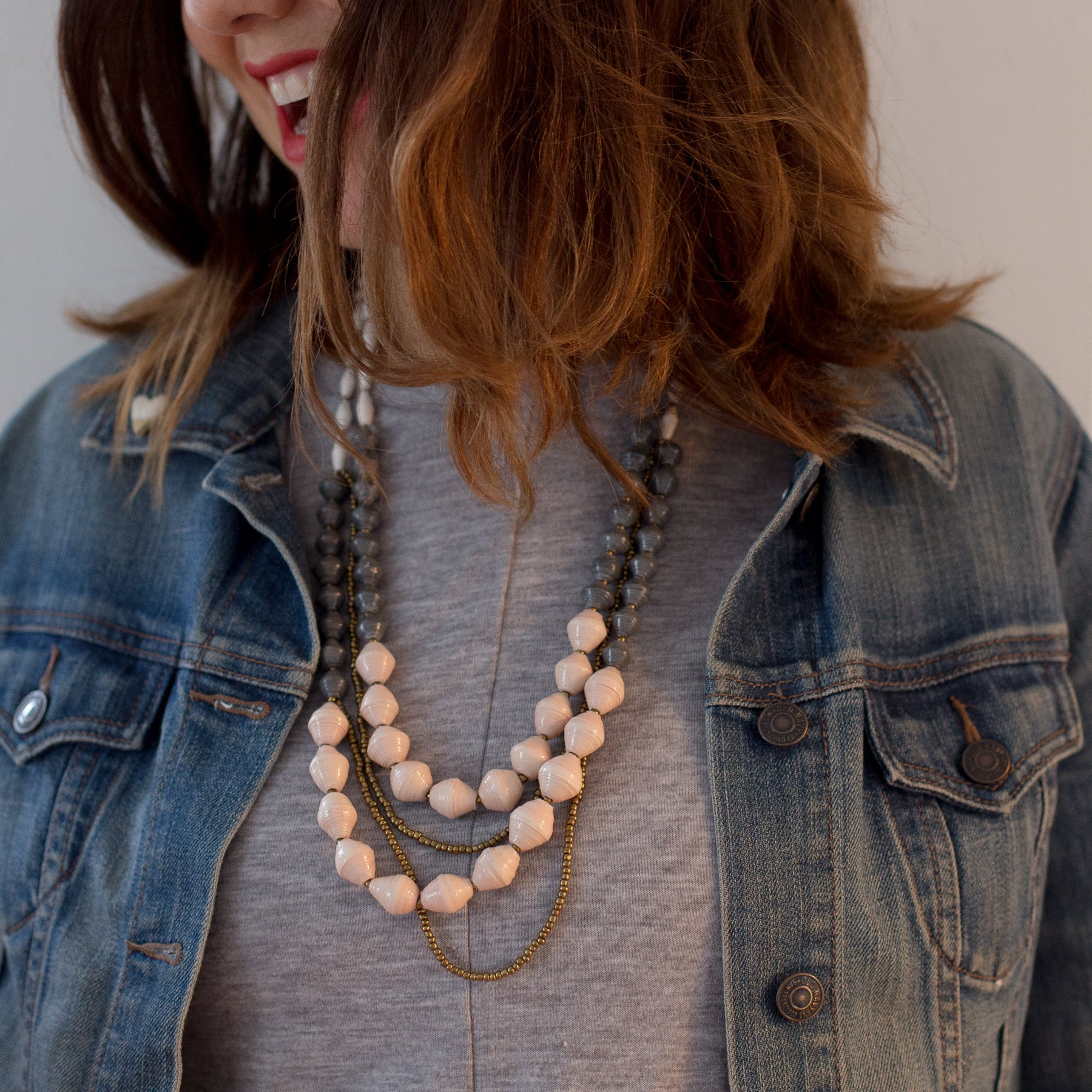 Tiko Necklace