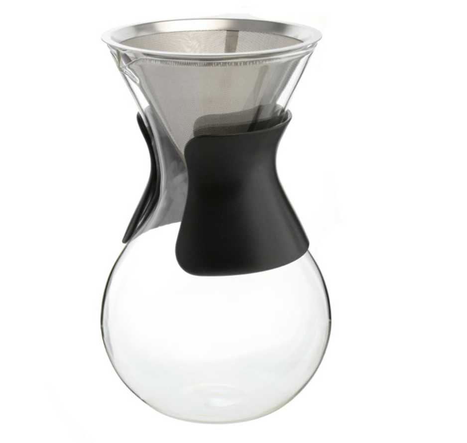 Austin G6 Pour Over Coffee Maker