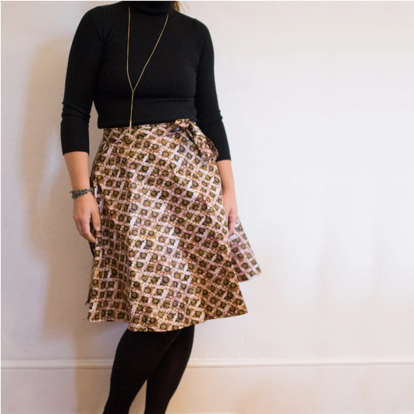 Bongo Skirt - various fabrics/lengths