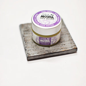 Small Moyaa Shea butter (assorted)