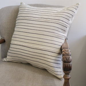 Baily Throw Pillow Cover