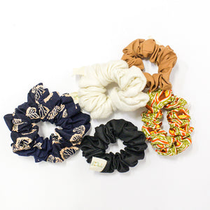 Rockel River Scrunchie