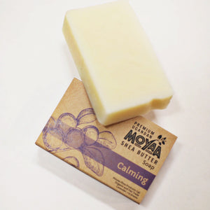 Moyaa Shea butter soap