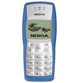 Nokia 1100 - Flashlight