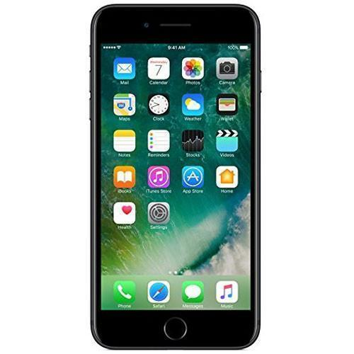 Apple iphone 7 price 32GB, Black