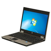 HP Elitebook 8440p Laptop With Bag Free