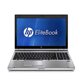 "HP EliteBook 8570p - 15.6"" - Core i7 3520M Laptop With Bag Free"